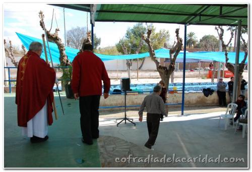 44 Convivencia Caridad 2011