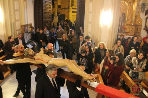 44 Vía Crucis (28 febrero 2020)
