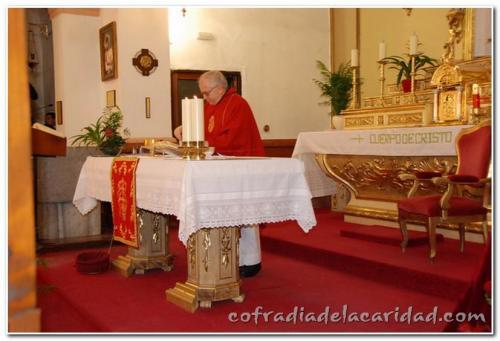 44 Via Crucis y Quinario 2011