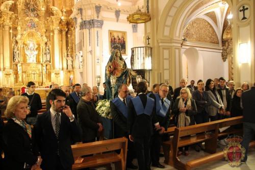 45 Vía Crucis (28 febrero 2020)
