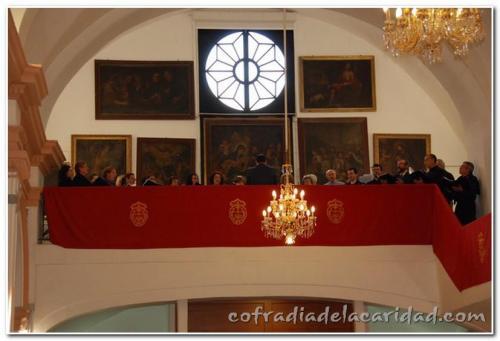 45 Via Crucis y Quinario 2011