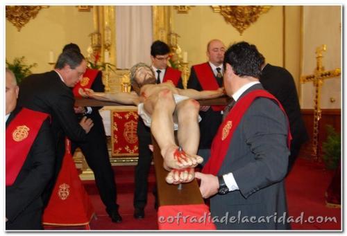 46 Via Crucis y Quinario 2011