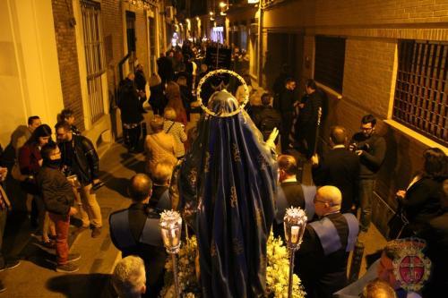 47 Vía Crucis (28 febrero 2020)