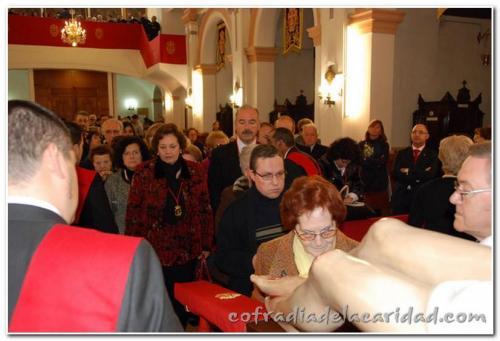 47 Via Crucis y Quinario 2011