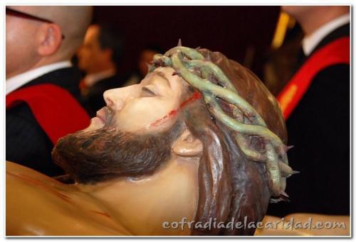 48 Via Crucis y Quinario 2011