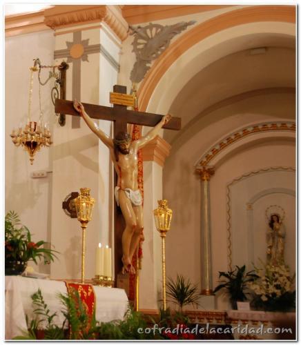 49 Via Crucis y Quinario 2011