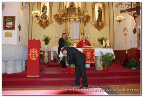 50 Via Crucis y Quinario 2011