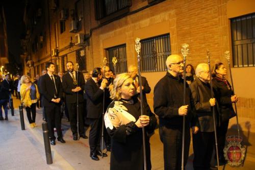 51 Vía Crucis (28 febrero 2020)