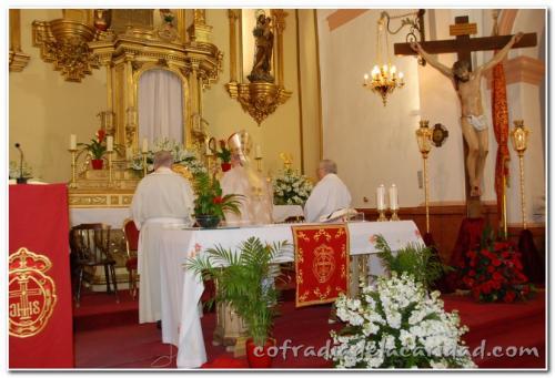 51 Via Crucis y Quinario 2011