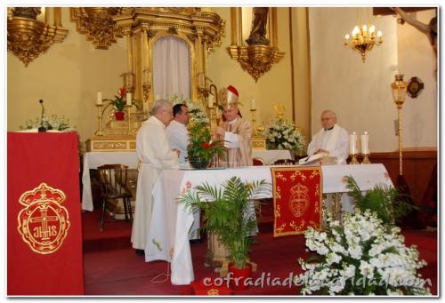52 Via Crucis y Quinario 2011