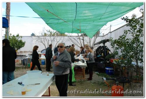 53 Convivencia Caridad 2011