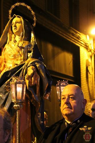53 Vía Crucis (28 febrero 2020)