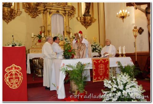 53 Via Crucis y Quinario 2011