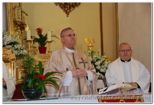 54 Via Crucis y Quinario 2011