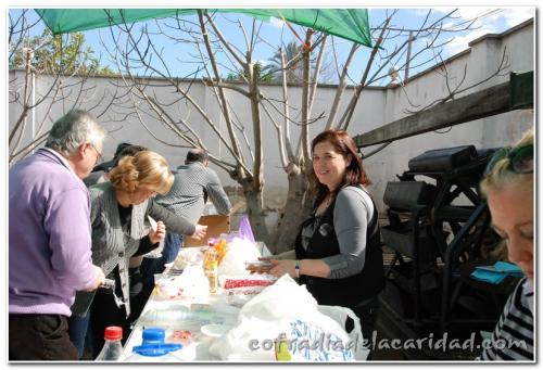 55 Convivencia Caridad 2011