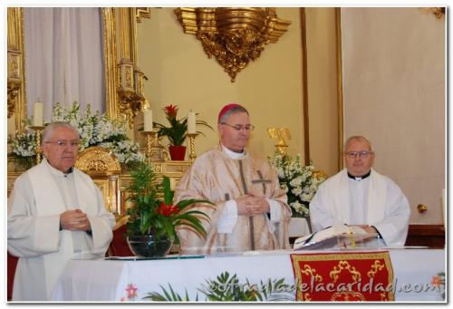 55 Via Crucis y Quinario 2011