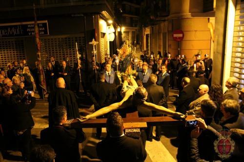 56 Vía Crucis (28 febrero 2020)