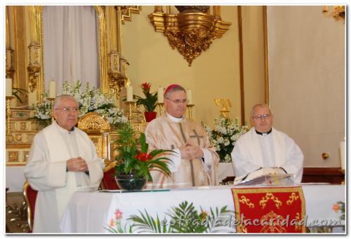 56 Via Crucis y Quinario 2011