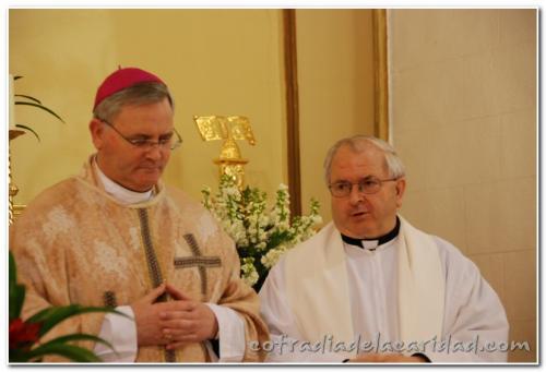 57 Via Crucis y Quinario 2011