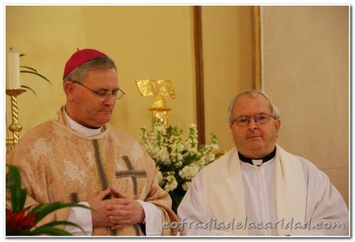 58 Via Crucis y Quinario 2011