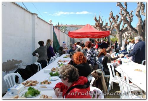 60 Convivencia Caridad 2011