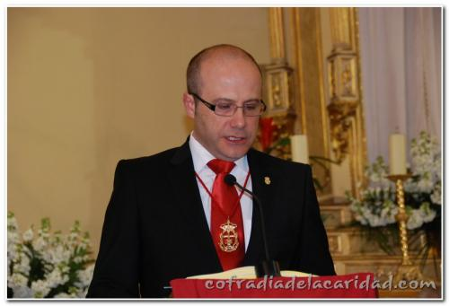 60 Via Crucis y Quinario 2011