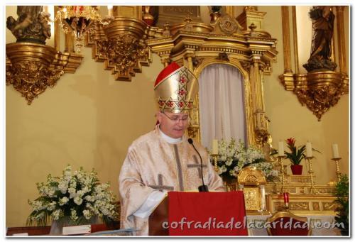 62 Via Crucis y Quinario 2011