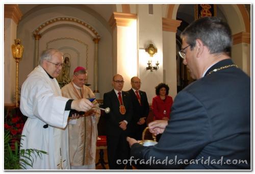 63 Via Crucis y Quinario 2011