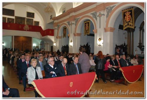 64 Via Crucis y Quinario 2011