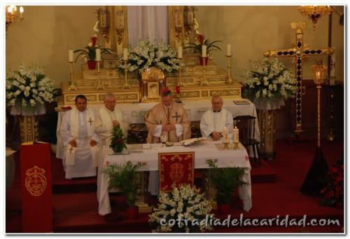 66 Via Crucis y Quinario 2011