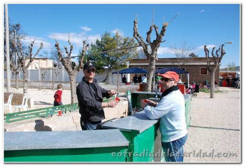 67 Convivencia Caridad 2011