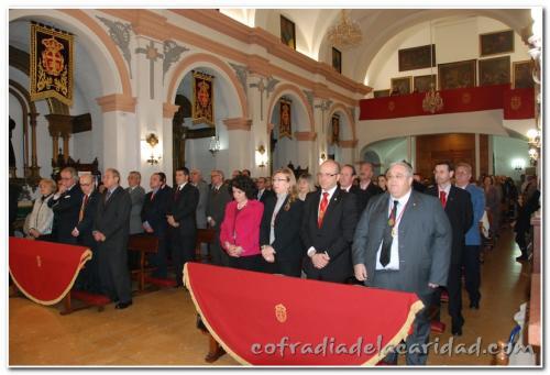 68 Via Crucis y Quinario 2011