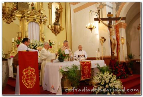 69 Via Crucis y Quinario 2011