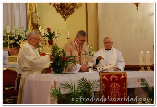 70 Via Crucis y Quinario 2011