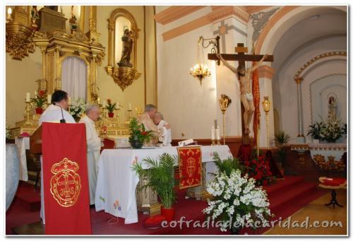 71 Via Crucis y Quinario 2011