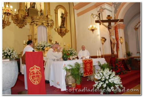 72 Via Crucis y Quinario 2011