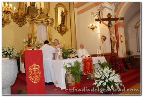 73 Via Crucis y Quinario 2011