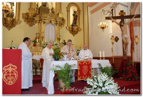 75 Via Crucis y Quinario 2011