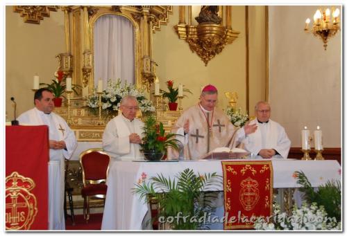 76 Via Crucis y Quinario 2011