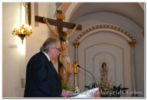 78 Via Crucis y Quinario 2011