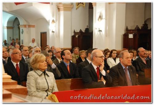 79 Via Crucis y Quinario 2011