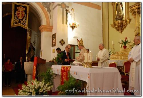 80 Via Crucis y Quinario 2011