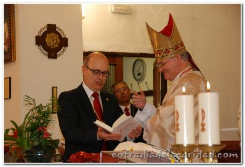 81 Via Crucis y Quinario 2011