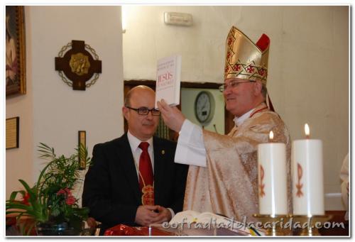 82 Via Crucis y Quinario 2011