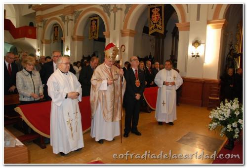84 Via Crucis y Quinario 2011