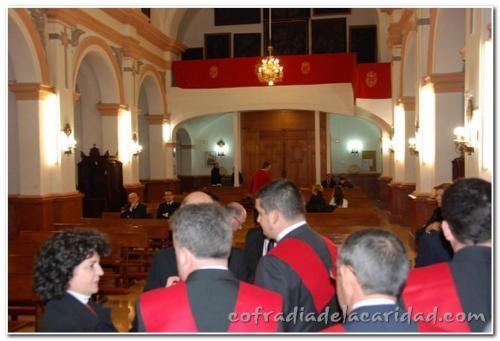 85 Via Crucis y Quinario 2011