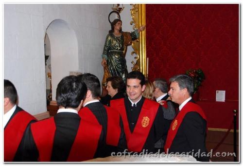 86 Via Crucis y Quinario 2011