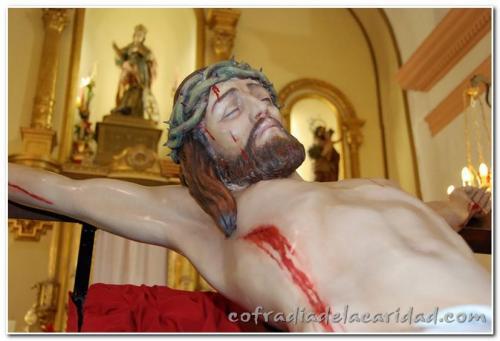 87 Via Crucis y Quinario 2011